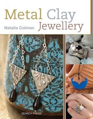 Metal Clay Jewellery imagine