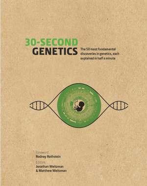 30-Second Genetics