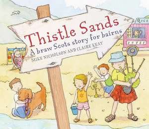 Thistle Sands