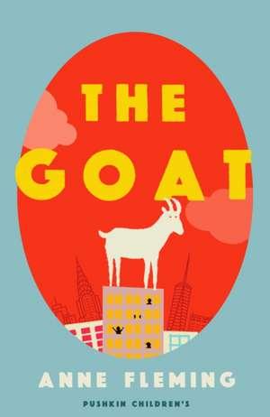 The Goat de Anne Fleming