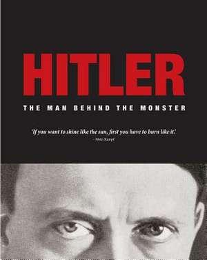 Hitler de Michael Kerrigan