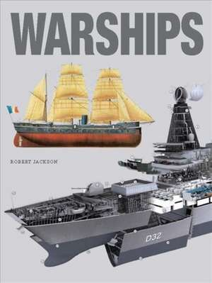 Warships de Robert Jackson