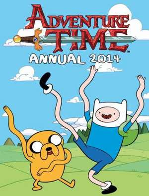 Adventure Time Annual 2015