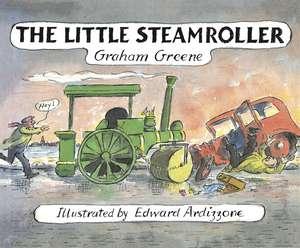 Little Steamroller