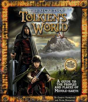 The secrets of Tolkien's world