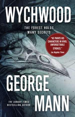 Wychwood Novel 1