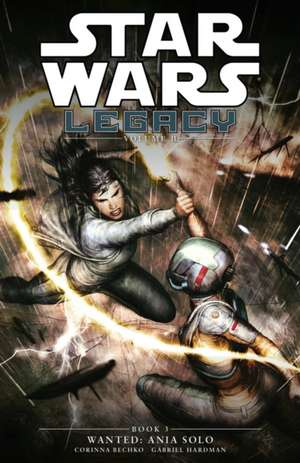 Star Wars Legacy - Wanted