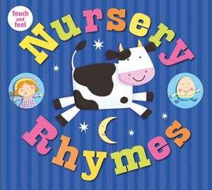 Nursery Rhymes de Roger Priddy