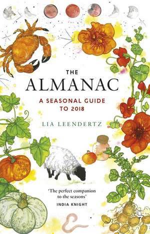 The Almanac imagine