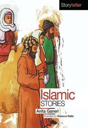 Islamic Stories de ANITA GANERI