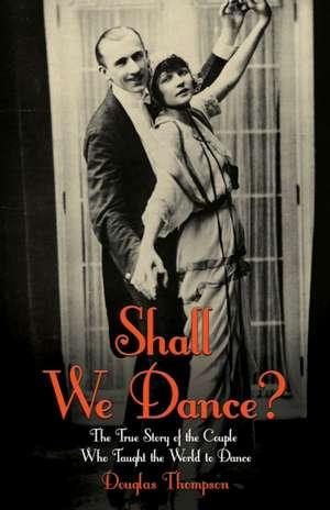 Shall We Dance? imagine