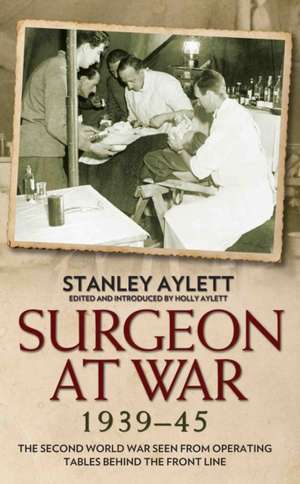 Surgeon at War
