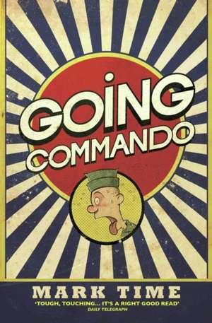 Going Commando