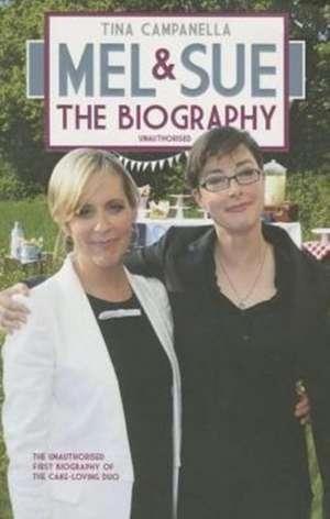 Mel and Sue de Tina Campanella