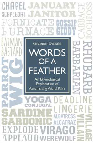 Words of a Feather imagine