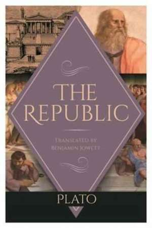 how plato presents justice in the Can justice do good to friends and do harm  plato presents the conversations of socrates and whomever he is  plato: republic book ii plato: republic i.