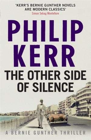 Other Side of Silence de Philip Kerr