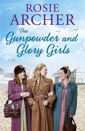 Gunpowder and Glory Girls