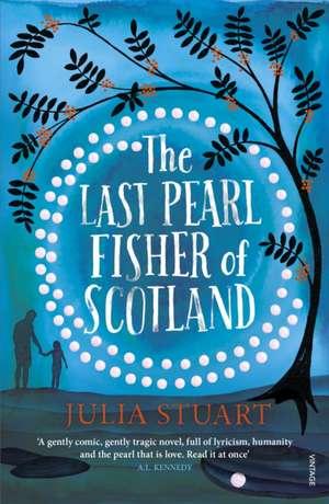 Last Pearlfisher of Scotland