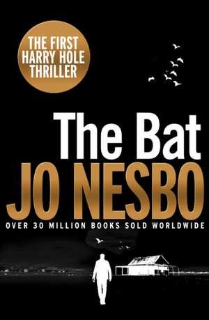 The Bat. 20th Anniversary Edition