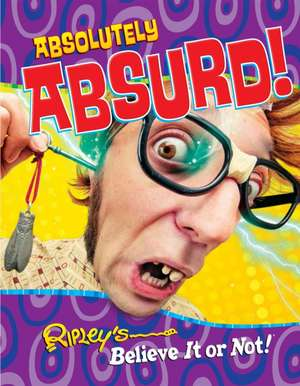 Ripley's Absolutely Absurd!