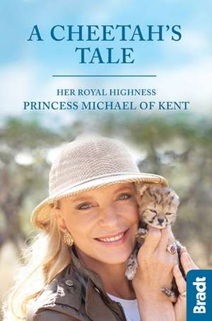 Cheetah's Tale