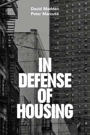 In Defense of Housing imagine