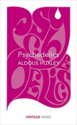 Psychedelics imagine