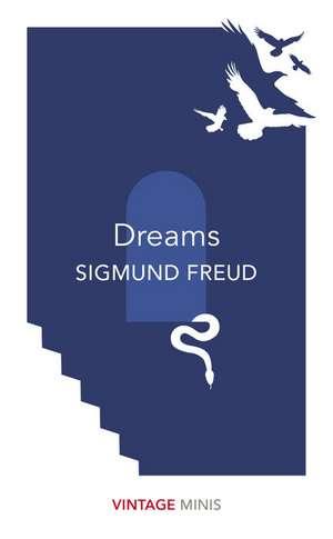 Dreams de Sigmund Freud