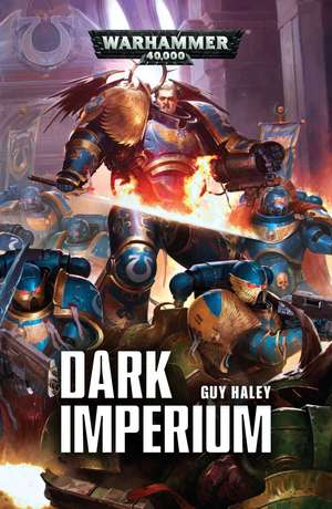 Dark Imperium de Guy Haley