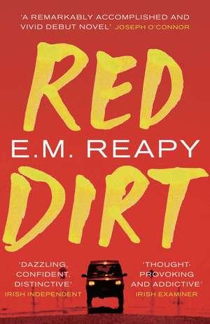 Red Dirt de E. M. Reapy