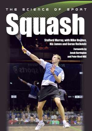 The Science of Sport: Squash imagine