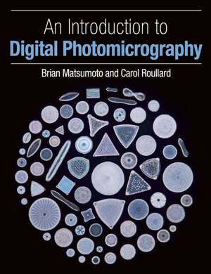 An Introduction to Digital Photomicrography imagine