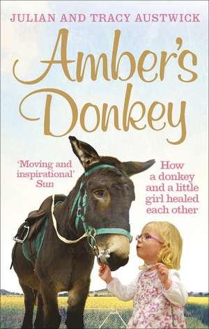 Amber's Donkey de Julian Austwick