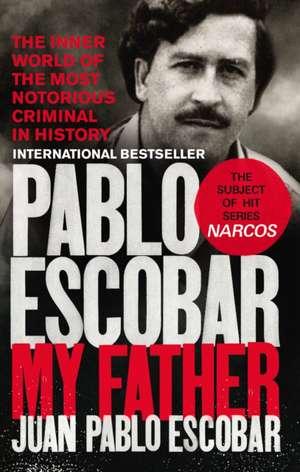 Pablo Escobar de Juan Pablo Escobar