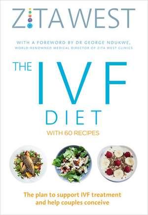 The IVF Diet imagine