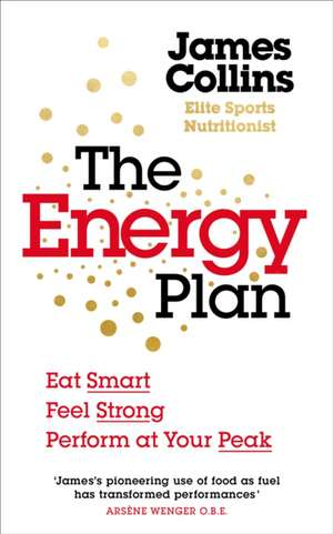 The Energy Plan de James Collins