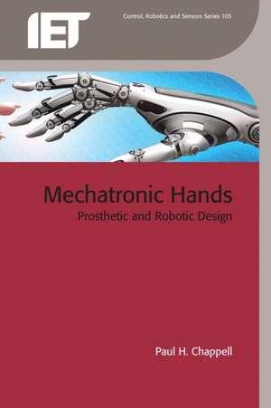 Mechatronic Hands