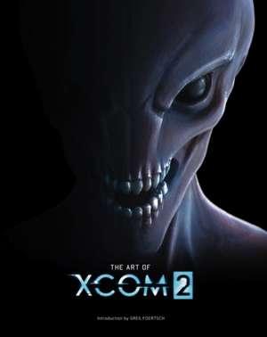 2K: The Art of XCOM 2 de  2K