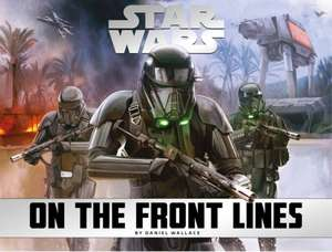 Star Wars - On the Front Lines