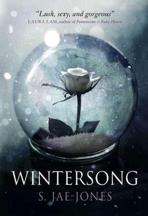 Wintersong de S. Jae-Jones