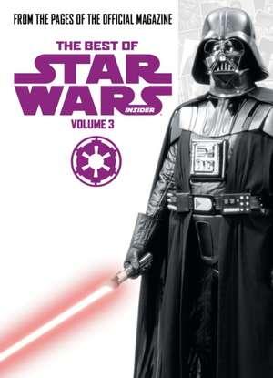 Best of Star Wars Insider:  Volume 3 de  Titan