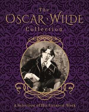 Oscar Wilde Collection, the de Oscar Wilde