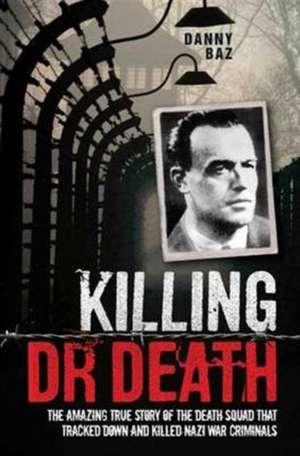 Killing Doctor Death imagine