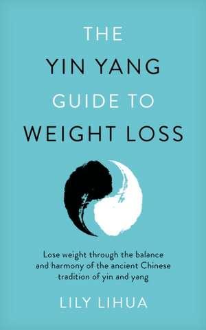 Yin Yang Guide to Weight Loss