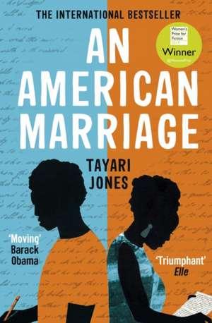 An American Marriage de Tayari Jones