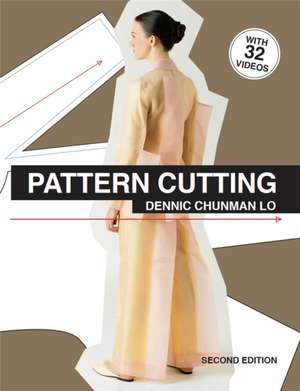 Pattern Cutting Second Edition imagine