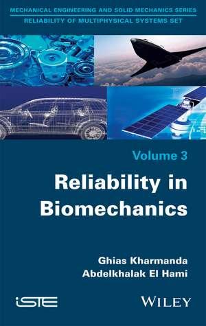 Reliability in Biomechanics