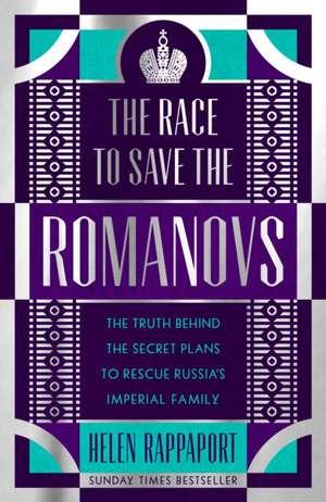 Race to Save the Romanovs