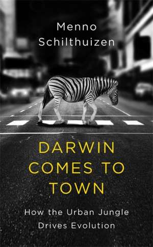 Darwin Comes to Town